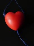 мюзикл illstration сердца мое портфолио к гостеприимсву вектора Стоковые Изображения RF