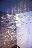 Мюнхен, Германия 17-ое июня 2012: Серии эмблем Ha моделей BMW Стоковые Фотографии RF