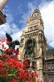 Мюнхен, Германия Стоковые Изображения RF