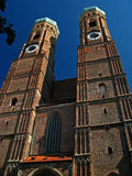 Мюнхен Frauenkirche 01 Стоковая Фотография RF