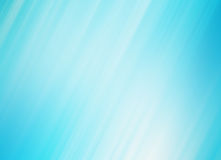Мягкая голубая светлая предпосылка градиента Стоковое фото RF