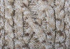 Мягкая естественная текстура шерстей с картиной для предпосылки Селективный фокус стоковое фото rf