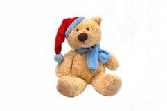 Мягкая игрушка медведя Стоковые Фотографии RF