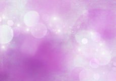 Мягкая розовая предпосылка природы Стоковое фото RF