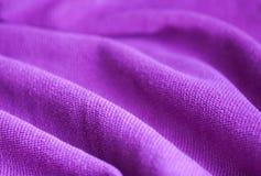 Мягкая текстура бархата Стоковая Фотография