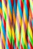 Мягкие ручки покрасили солодку стоковые изображения rf