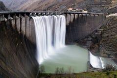 мягкий водопад Стоковые Фото