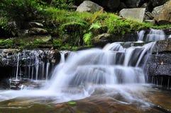мягкий водопад Стоковая Фотография RF