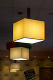 Мягкое освещение Стоковое Изображение