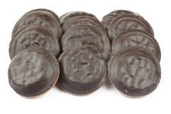 Мягкое печенье Стоковое Изображение