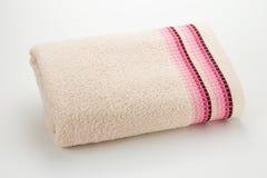 Мягкое полотенце Стоковые Изображения RF