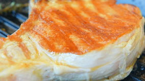 Мясо коркы свежее на косточке видеоматериал