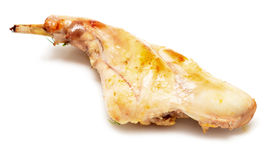 Мясо кролика Стоковое Изображение RF