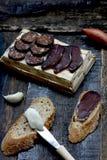 мясо курило Стоковое Фото