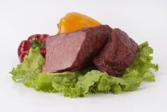 мясо курило Стоковые Изображения