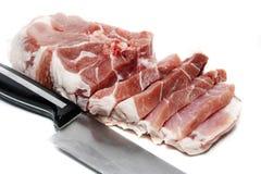 мясо сырцовое стоковое фото rf