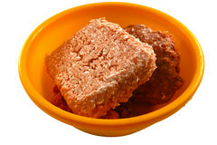 мясо сырцовое Стоковые Фото