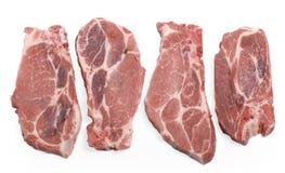 мясо сырцовое Стоковые Изображения RF