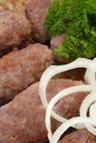 мясо Стоковая Фотография RF