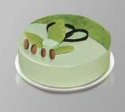Мята десерта Стоковая Фотография RF