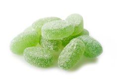 мята конфеты Стоковая Фотография