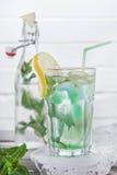 Мята питья, который нужно пробовать Стоковые Изображения