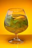 мята питья Стоковые Фото