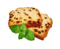 мята fruitcake зеленая соединяет 2 стоковое изображение