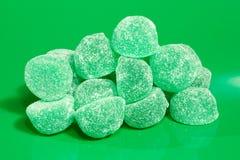 мята jellybean Стоковые Изображения RF