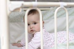 Младенец доброго утра Стоковые Изображения
