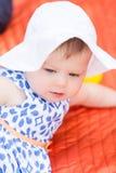 младенцы милые стоковое изображение