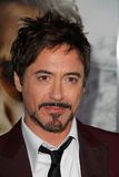 Младший Роберта Downey, Jr. Роберта Downey, Роберт Downey, Jr. Стоковое фото RF