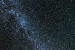 Млечный путь s стоковые изображения
