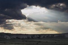наблюдать бога Стоковая Фотография RF