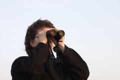 наблюдать Стоковая Фотография RF