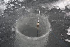 наблюдать bobber Стоковая Фотография RF