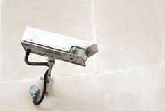 наблюдение камеры Стоковое Фото