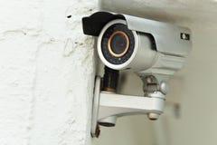 наблюдение камеры стоковые фотографии rf
