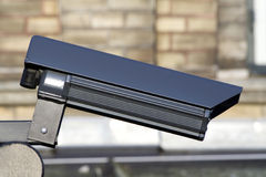 наблюдение камеры стоковая фотография rf
