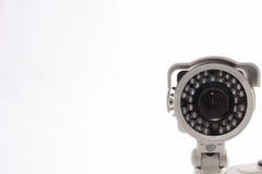наблюдение cctv камеры Стоковые Фотографии RF