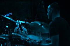 Набор барабанчика Стоковые Фото