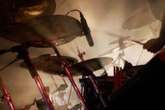 Набор барабанчика Стоковые Фотографии RF