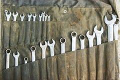 набор инструментов Стоковые Изображения