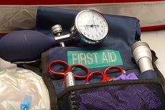 Набор 2 медсотрудника Стоковые Фотографии RF