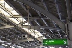 Наблюдение CCTV Стоковая Фотография RF