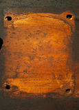 наварная пефорированная плита деревянная Стоковые Фотографии RF