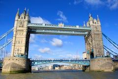 наведите башню london Стоковое Изображение