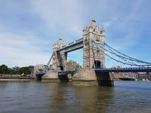 наведите башню london Стоковые Изображения