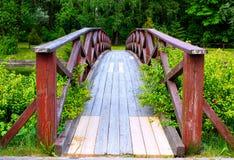 наведите деревянное Стоковое Изображение