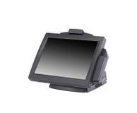 Навигатор GPS на белой предпосылке Стоковые Изображения RF